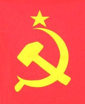 What is the main thesis of The Communist Manifesto?